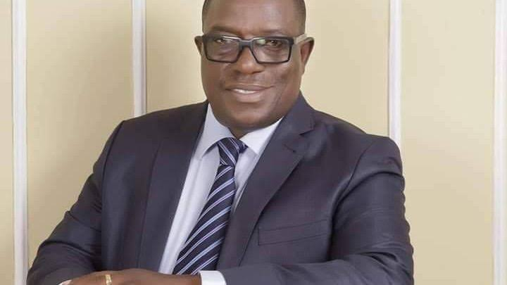 EDO 2020: Victor Giadom resumes office, demands Obaseki reappears for screening