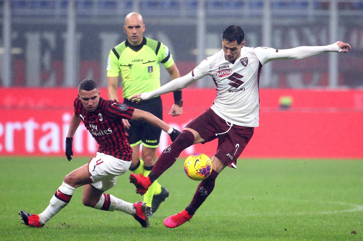 Ismael Bennacer: Star African Footballer to Watch on SuperSport