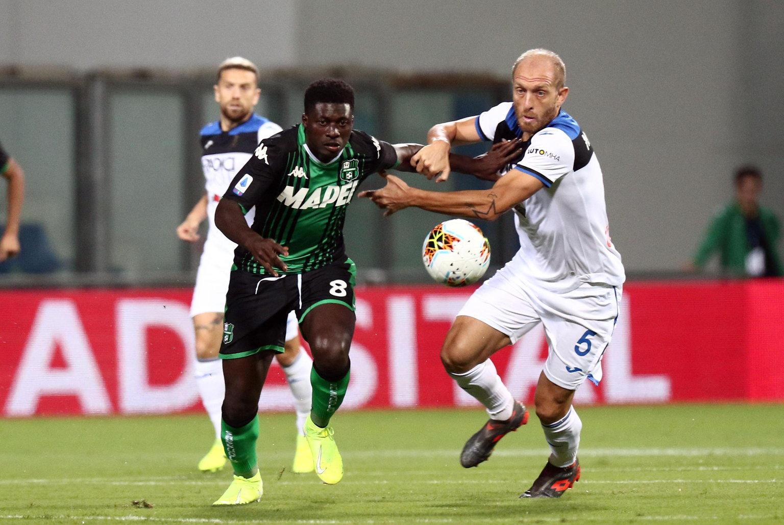 Serie A: Inter, Atalanta Continue Champions League Ticket Pursuit Live On DStv, GOtv