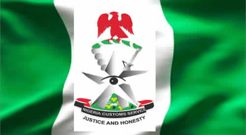 Customs in Seme intercepts 136,350 litres of petrol, 79 used cars