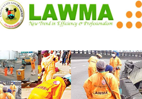 Lawma Insures Street Sweepers