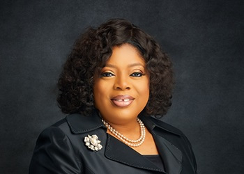 Fidelity Bank appoints Nneka Onyeali-Ikpe MD-designate, assumes office Jan 1