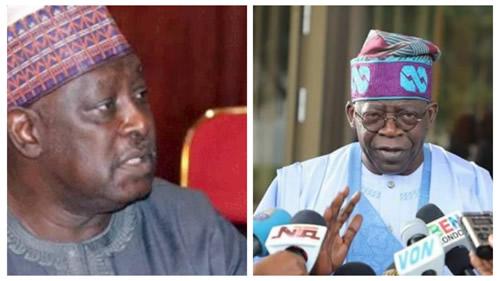 2023 presidency: No man can stop Tinubu from contesting, says Babachir Lawal