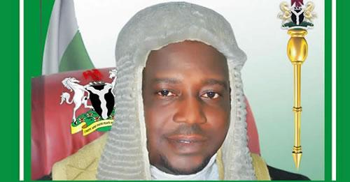 Edo lawmakers impeach Deputy Speaker