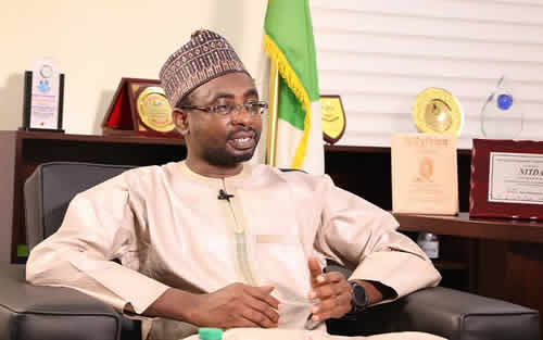 One year at NITDA: Kashifu as a vindication of youth excellence in governance, By Hashim Suleiman