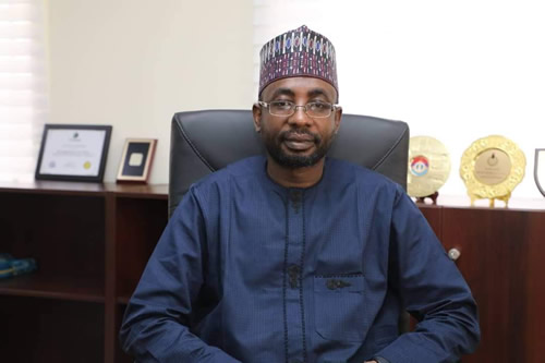 Securing cyberspace criterion to robust digital economy – NITDA DG, Abdullahi