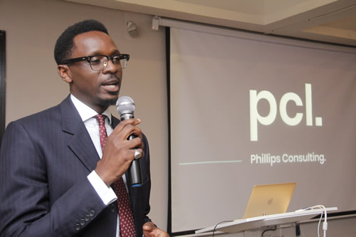 Phillips Consulting launches Micro-Courses to boost learning for the future of work in Nigeria