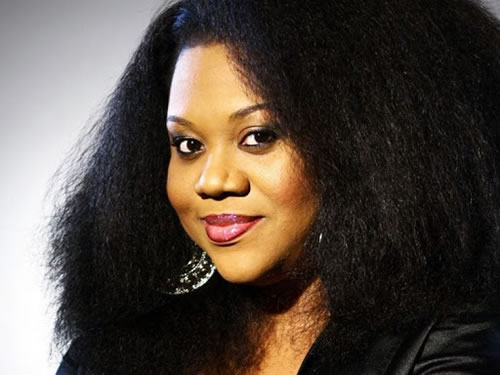 Stella Damasus: My struggle with racism and being an immigrant in US