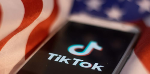 Trump trying to steal TikTok for Microsoft – China alleges