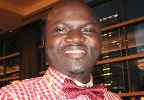 Adeola Yusuf secures Columbia Varsity Journalism School Symposium support