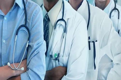 Nigerian health workers declare nationwide strike