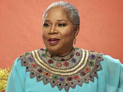 'I was once married' – Onyeka Onwenu breaks silence