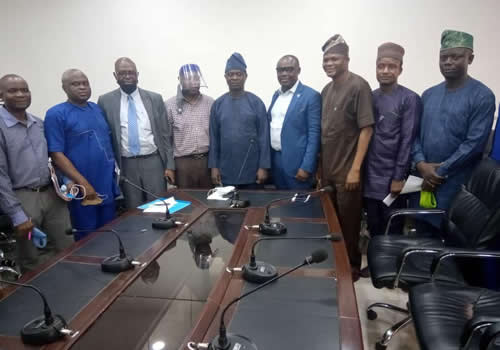 Osun Set To Commence 250 Million Litres Capacity Water Project