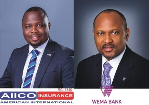 Wema Bank Partners Aiico To Provide Better Healthcare For Women