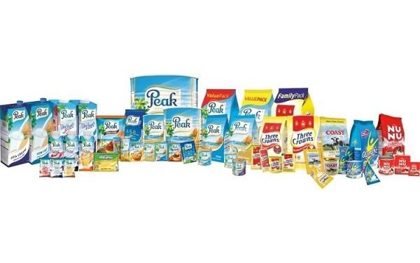 JUST IN: Friesland Campina WAMCO acquires Nutricima's dairy business