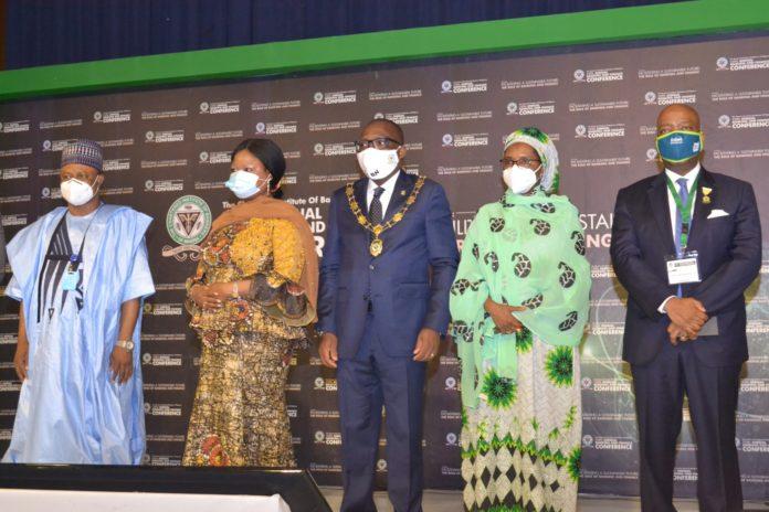 Emefele,Olugbemi, Akinwuntan insist banks must play a critical role to restore stability to Nigeria's economy
