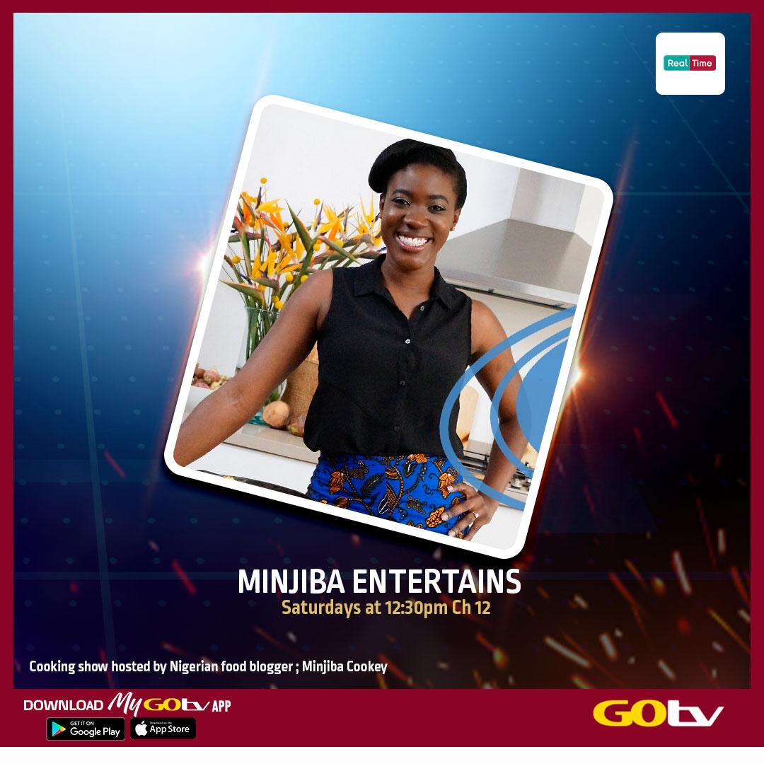 Your Guide to a Perfect Weekend with GOtv Jolli