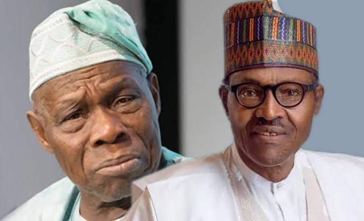 Obasanjo to Buhari: Nigeria, a failed state under your watch