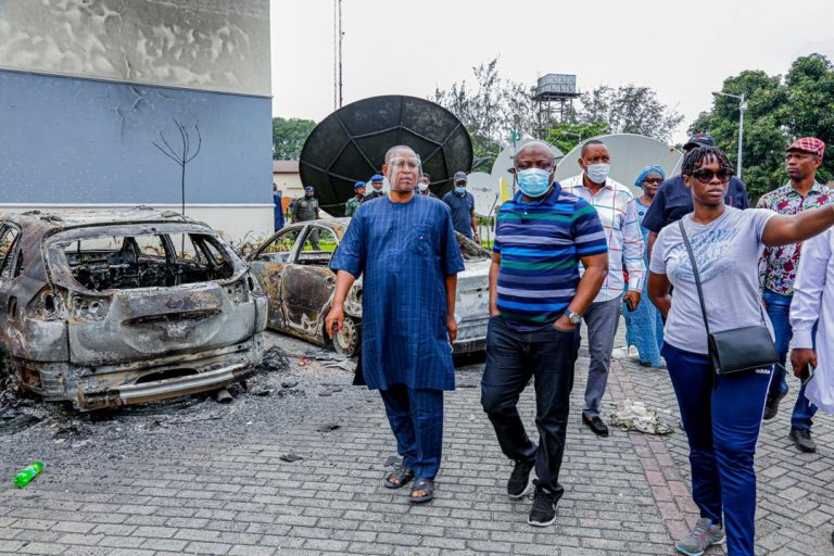 With Unity, Lagos Will Bounce Back To Life - Speaker Obasa