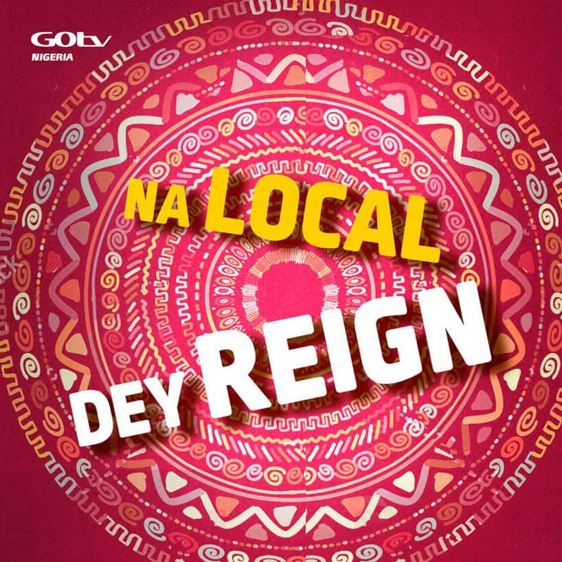 Top Entertaining Local Drama Series on GOtv