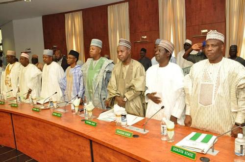 19 northern govs back SARS, oppose disbandment of unit