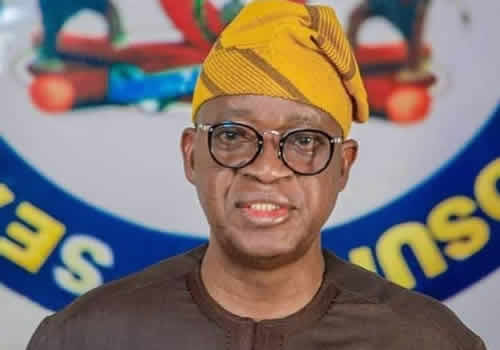 #EndSARS: Governor Oyetola declares another 24-hour curfew