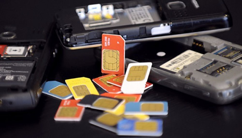 Court convicts 7 over SIM card offences