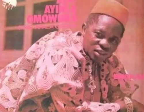 If Ayinla had lived, Barrister, KWAM 1 would not have been such huge stars — Adedayo