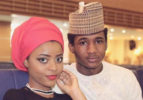 President Buhari's son set to marry