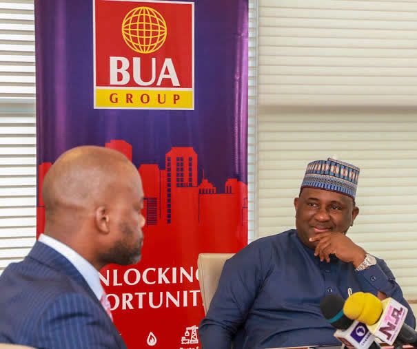 BUA Cement proposes N70 billion as dividend for 2020