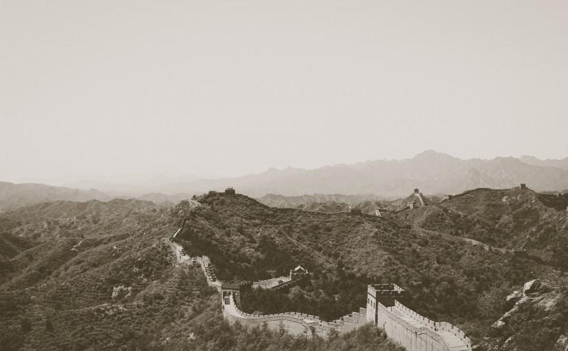 Beijing, China Through My Lens