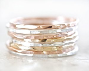 Basic Stack 6 Rings