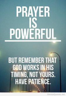 Prayer-is-powerful-quotation