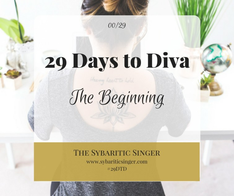 29 Days to Diva | Sybaritic Singer | Megan Ihnen 2017 Year-in-Review