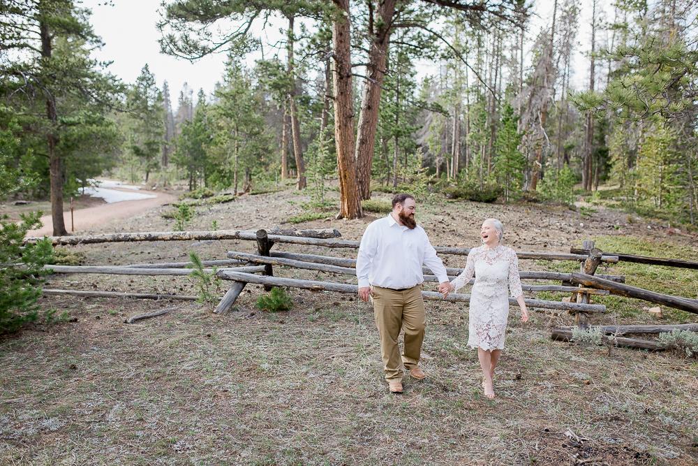 Laramie wyoming wedding photography