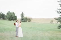 Megan & Tyson St Mary Cathedral Wedding In Cheyenne