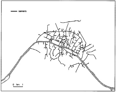 'The Underground City'