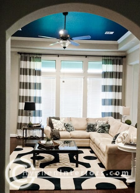 Ask A Decorator Curtains Or Blinds For Window Treatments? Megan