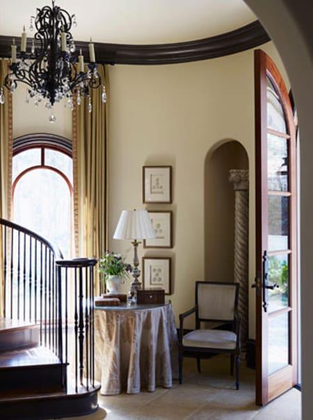 Interior Trim Color Ideas Design