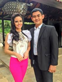 miss world megan young in indonesia (1)
