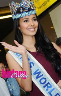 miss world megan young in indonesia (4)