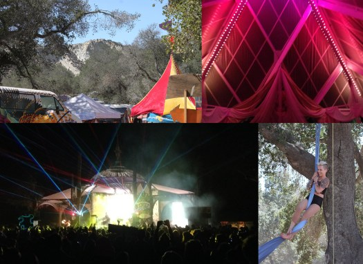 Scenes of Lucidity 2015: Kindred Quest
