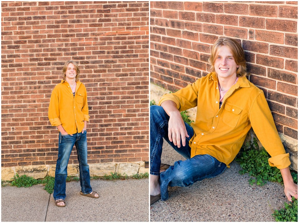 Iowa City Photographers - MISSISSIPPI RIVER SENIOR SESSION -Megan Snitker Photography_0003.jpg