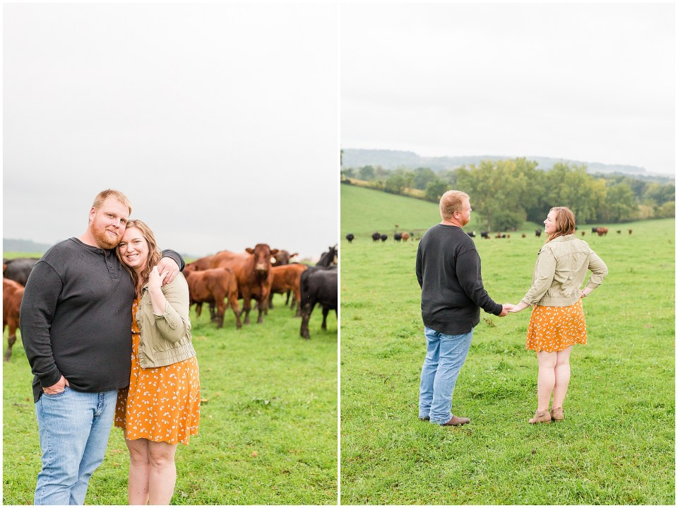 Iowa City Wedding Photographers - Rural Iowa Engagement Session-Megan Snitker Photography_0041.jpg