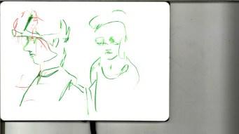 sketchbook paris 5