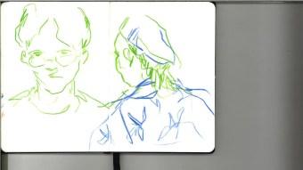 sketchbook paris19