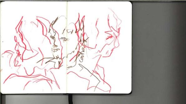 sketchbook paris456