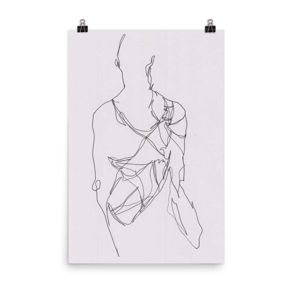 Angus Chiang – Art Print