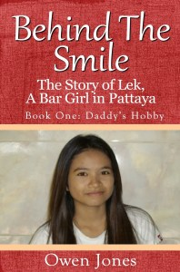 Behind The Smile - Daddy's Hobby Half-Price