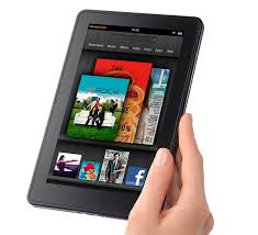 Kindle Fire HDX 16